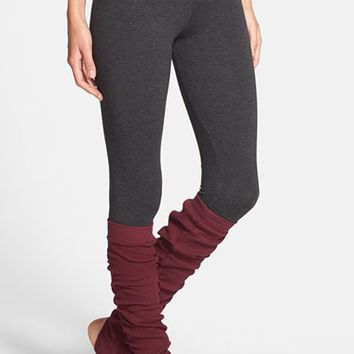 Women's Solow Leg Warmer Leggings