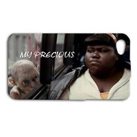 Lord of the Rings THE PRECIOUS Funny Phone Case iPhone Hot Cool Custom Hipster