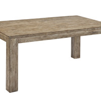 Signature Design by Ashley Mestler Dining Table