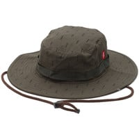 Vans Boonie Bucket Hat - Forest Night Peyote