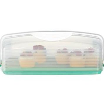 Tupperware | Rectangular Cake Taker
