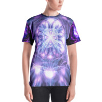 Take Me to Your Infinity || Women's T-shirt - Live In Love