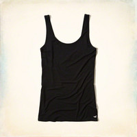 Must-Have Scoop Tank