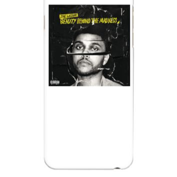 beauty behind the madness the weeknd - iphone 6 Plus Case