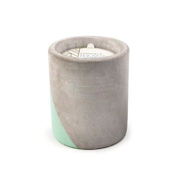 Urban Candle Sea Salt + Sage - 12oz Candle