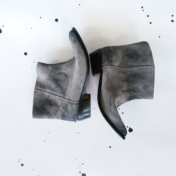 Le Rebel Bootie | One Teaspoon