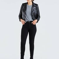 721 High Rise Skinny Jeans - Grey | Levi's® US