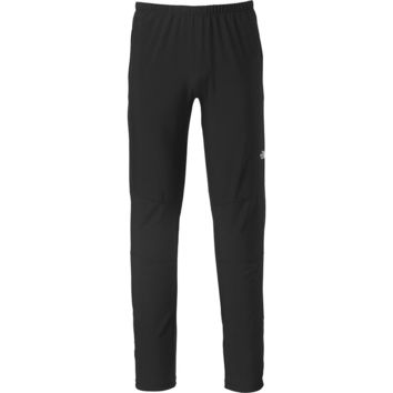 The North Face Torpedo Stretch Pant - Men's TNF Black,