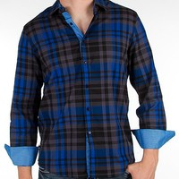 TOKU Plaid Shirt