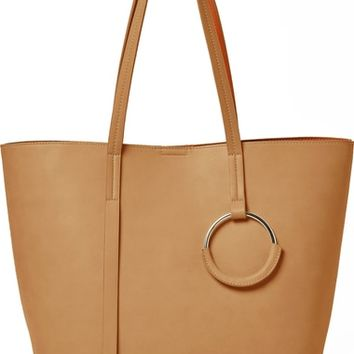 Urban Originals Heart Beat Vegan Leather Tote | Nordstrom