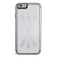 Arrows Mirror iPhone 6/6S Case