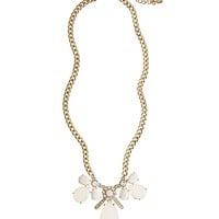 Stone Necklace - Brooks Brothers