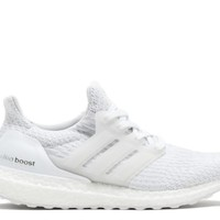 "ULTRA BOOST 3.0 ""TRIPLE WHITE"""