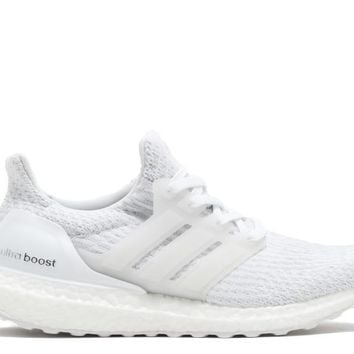 "Adidas Ultra Boost  ""Triple White 3.0"""