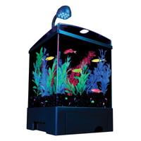 Glofish Aquarium Kit 1.5 Gallon