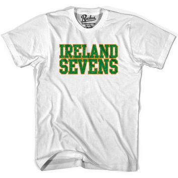Ireland Seven Rugby Nations T-shirt
