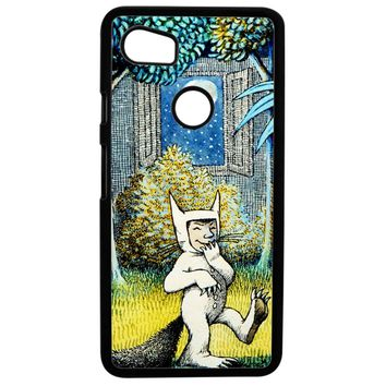 Max Where The Wild Things Are Google Pixel 2XL Case