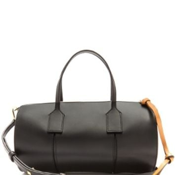 Barrel small leather tote | Loewe | MATCHESFASHION.COM US