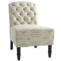 Frenchy Josette Chair