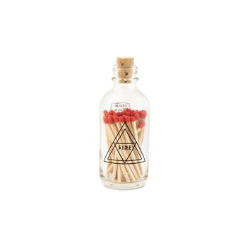 Alchemy Mini Match Bottle