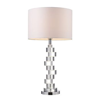 "Centers 30"" Table Lamp"