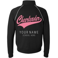 Custom Script Cheerleader