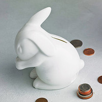 Bunny Money Box