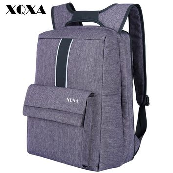 School Backpack Women Laptop Backpack Men Business Daily Rucksack Man Travel Bag