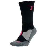 Nike Hyperelite Basketball Crew Socks - Men's at Foot Locker