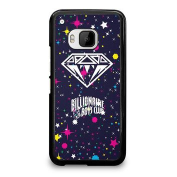 BILLIONAIRE BOYS CLUB BBC DIAMOND  HTC One M9 Case Cover