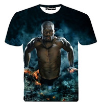 50 Cent Takeover Tee