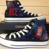 One Direction in the Galaxy