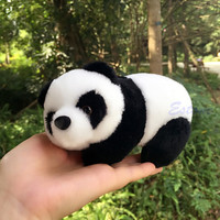 Plush Toys, Cute Stuffed Animal Panda Soft