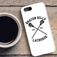 Beacon Hills Lacrosse iPhone 5/5S Case | casefantasy