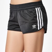 adidas Adicolor Regular Jogger Shorts at PacSun.com