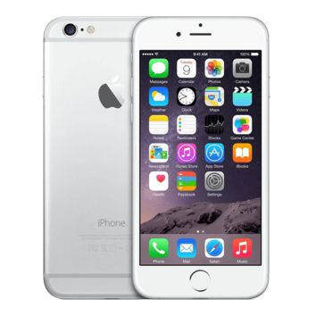 Refurbished iPhone 6 Silver Verizon 128GB (MG612LL/A) (A1549)