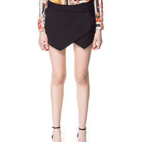 MINI SKORT - Woman | ZARA United States