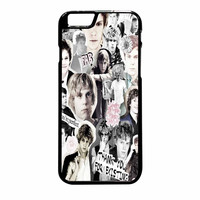 American Horror Story Collage Tate iPhone 6 Plus Case