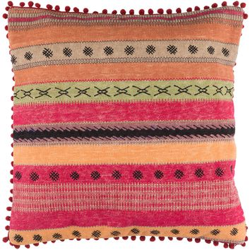Marrakech Pillow | Burnt Orange