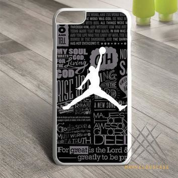 jordan Custom case for iPhone, iPod and iPad