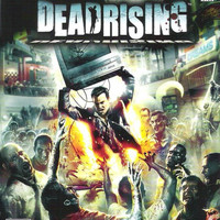 Dead Rising - Xbox 360 (Game Only)