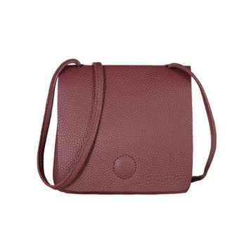 Jane Crossbody Purse