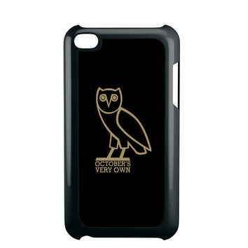 OVOXO October's Very Own Ipod 4 Case