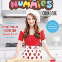 The Nerdy Nummies Cookbook: Sweet Treats for the Geek in All of Us
