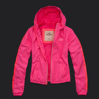 Bettys Nylon | Bettys Outerwear | HollisterCo.com