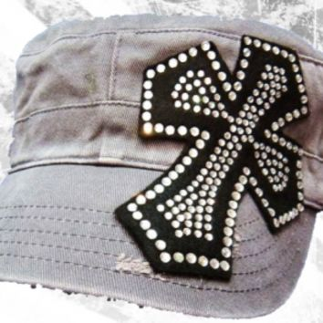 blingy hats | blingy cross cadets | blingy baseball caps