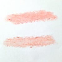 Mineral Lip Shimmer Set - Color Me Coral & Red Velvet - Vegan Lip Tint