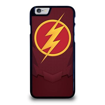 CHEST LOGO THE FLASH iPhone 6 / 6S Case