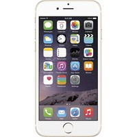 Apple® - iPhone 6 128GB - Gold (AT&T)