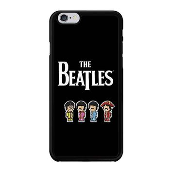 Beatles Lg  iPhone 6/6S Case